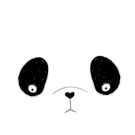 Panda - Sharlene Tait