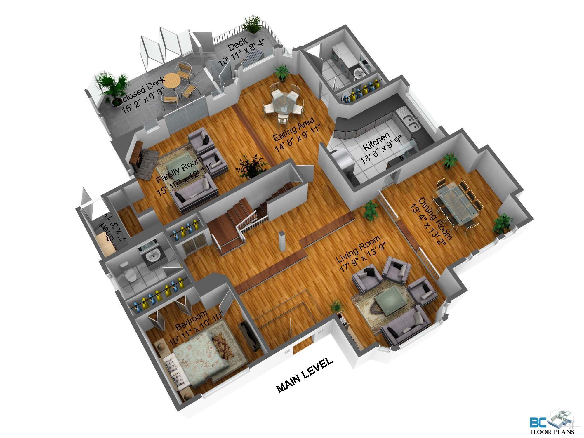 SOLD SOLD SOLD 775 Citadel Drive, Port Coquitlam $828,000 Main Level