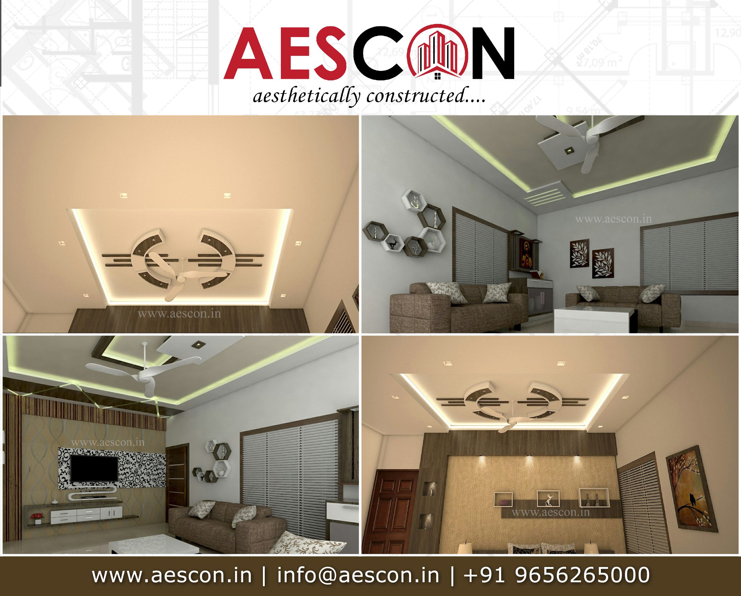 Aescon Builders One Of The Most Respected New Home Architects In