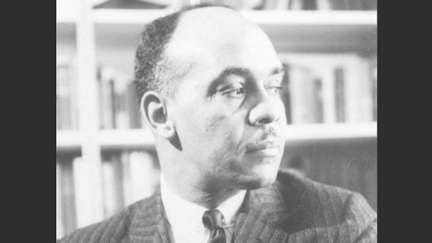 Ralph Ellison on Invisible Man