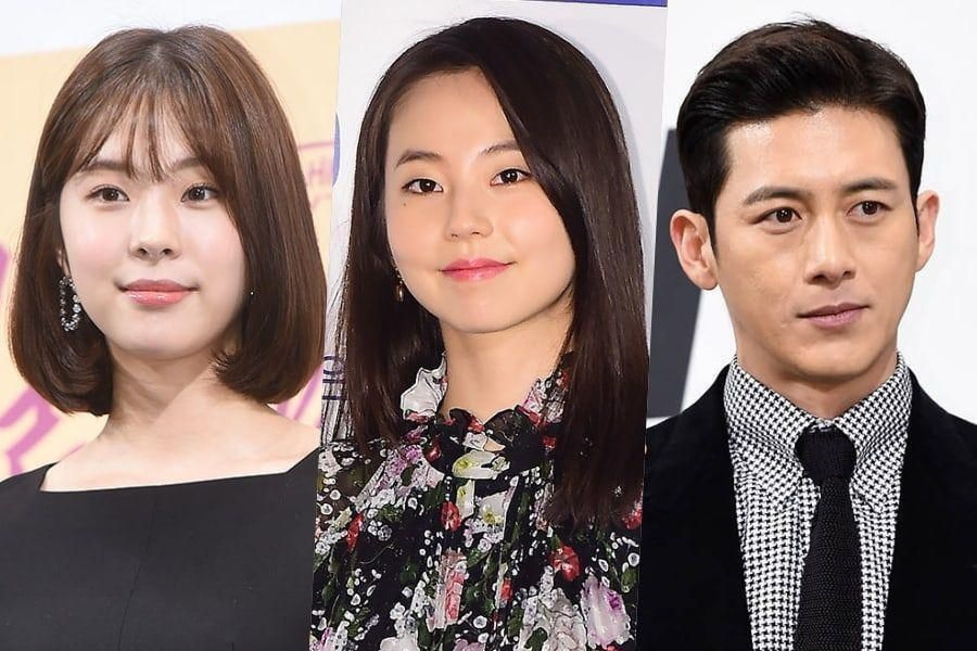 Update: Seo Eun Soo Joins Ahn So Hee And Go Soo In Talks For Upcoming OCN Mystery Thriller