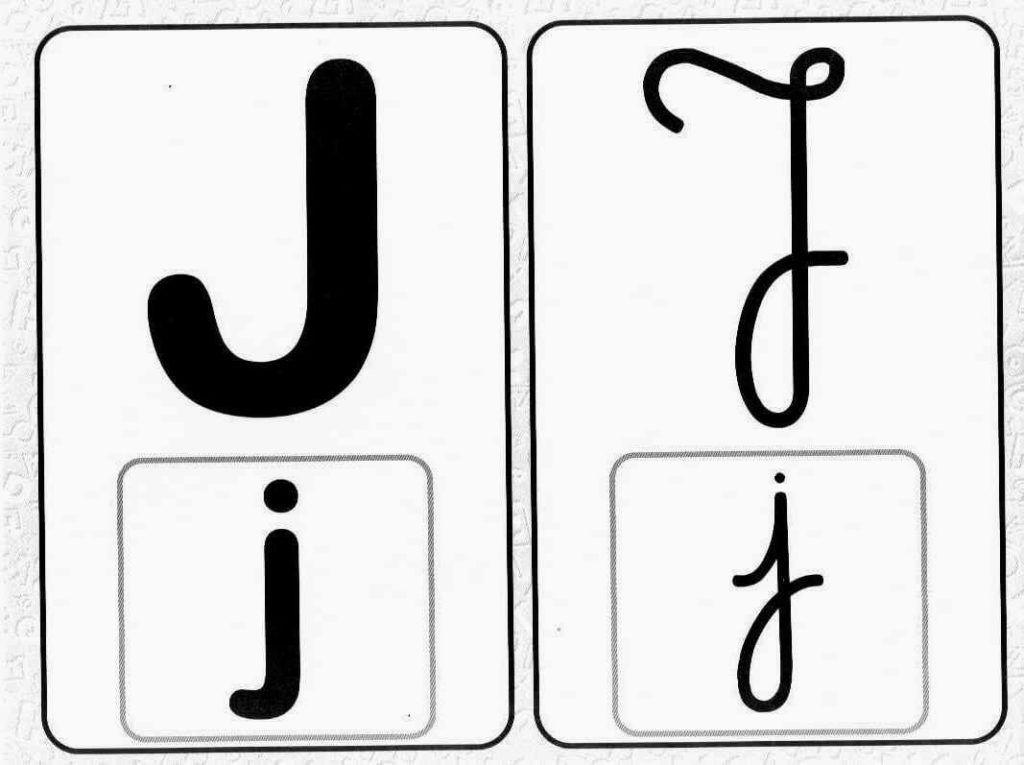 Moldes De Letras Maiusculas E Minusculas Do Alfabeto Alfabeto
