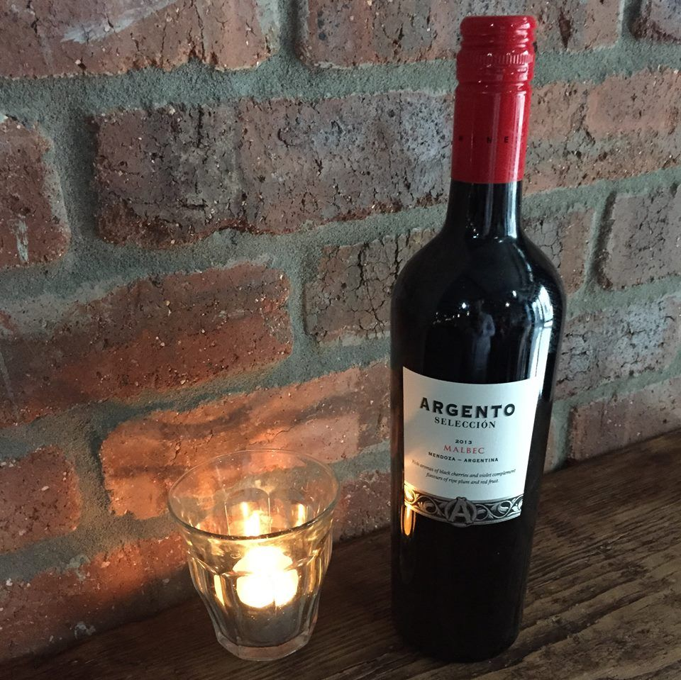 why not celebrate malbecworldday by drinking one of our favourites the argento wine malbec