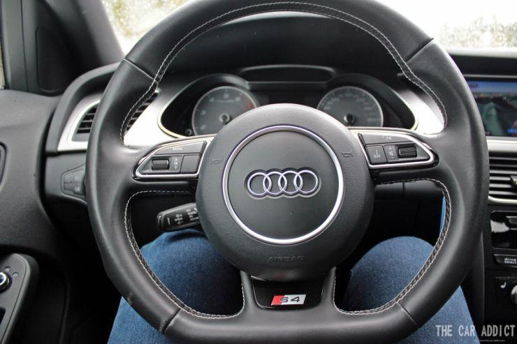 Bildergalerie: Audi Driving Experience Aufbautraining in Seefeld - HYYPERLIC