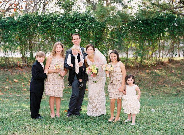 Boca Raton Wedding at B'nai Torah Congregation by Jessica ...