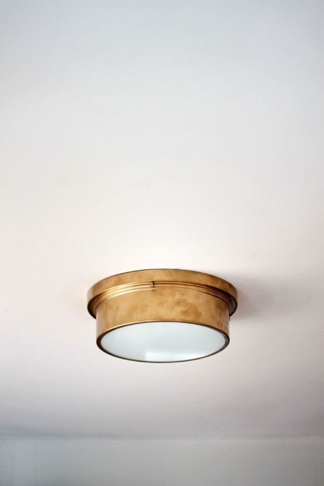 The Hunted Interior Flush Mount A Look For Less New