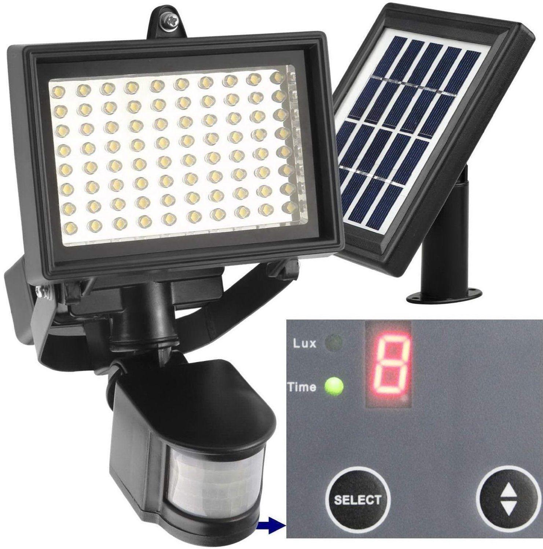 Unique Led Motion Sensor Light