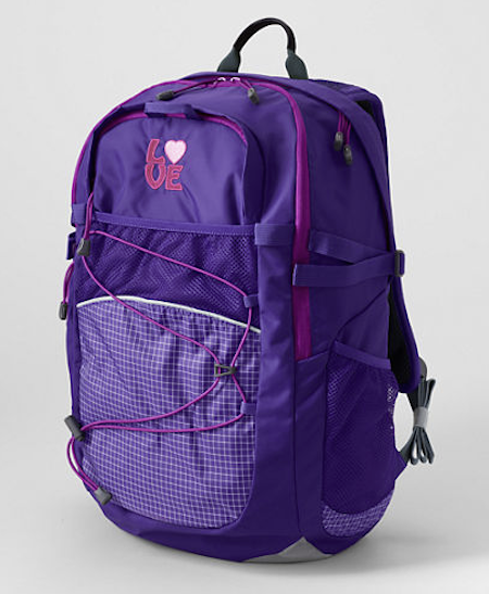 My very strong opinions about kids' backpacks | Kids backpacks ...