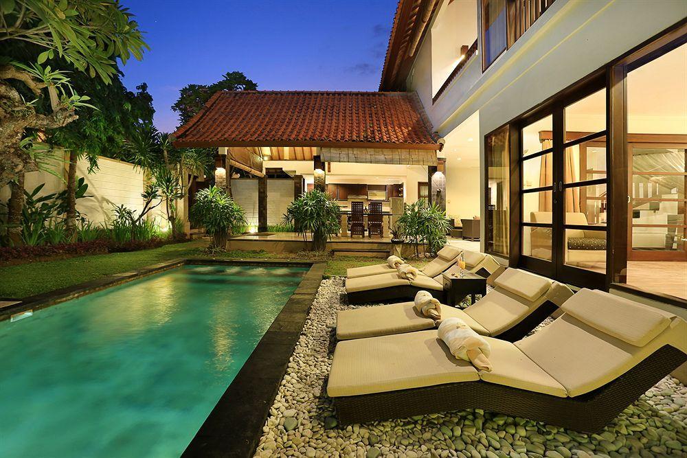 BALI (Sanur) - hotel