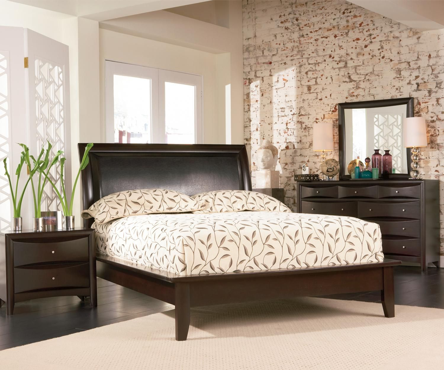 California King Bedroom Group Columbus & Central, Ohio Furniture ...