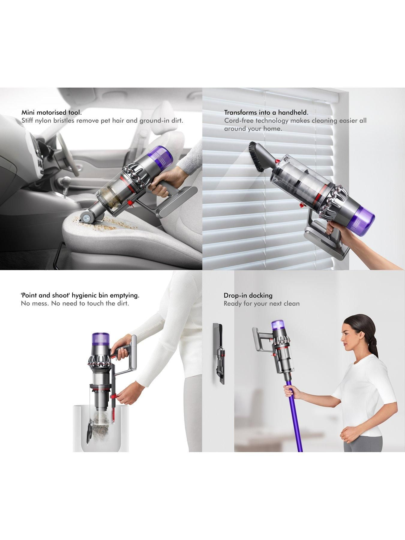 Dyson V11 Animal™ Cordless Vacuum Cleaner One Colour