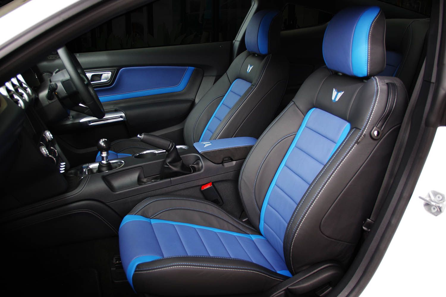 Have You Seen Tickford S Leather Interior Options That Are