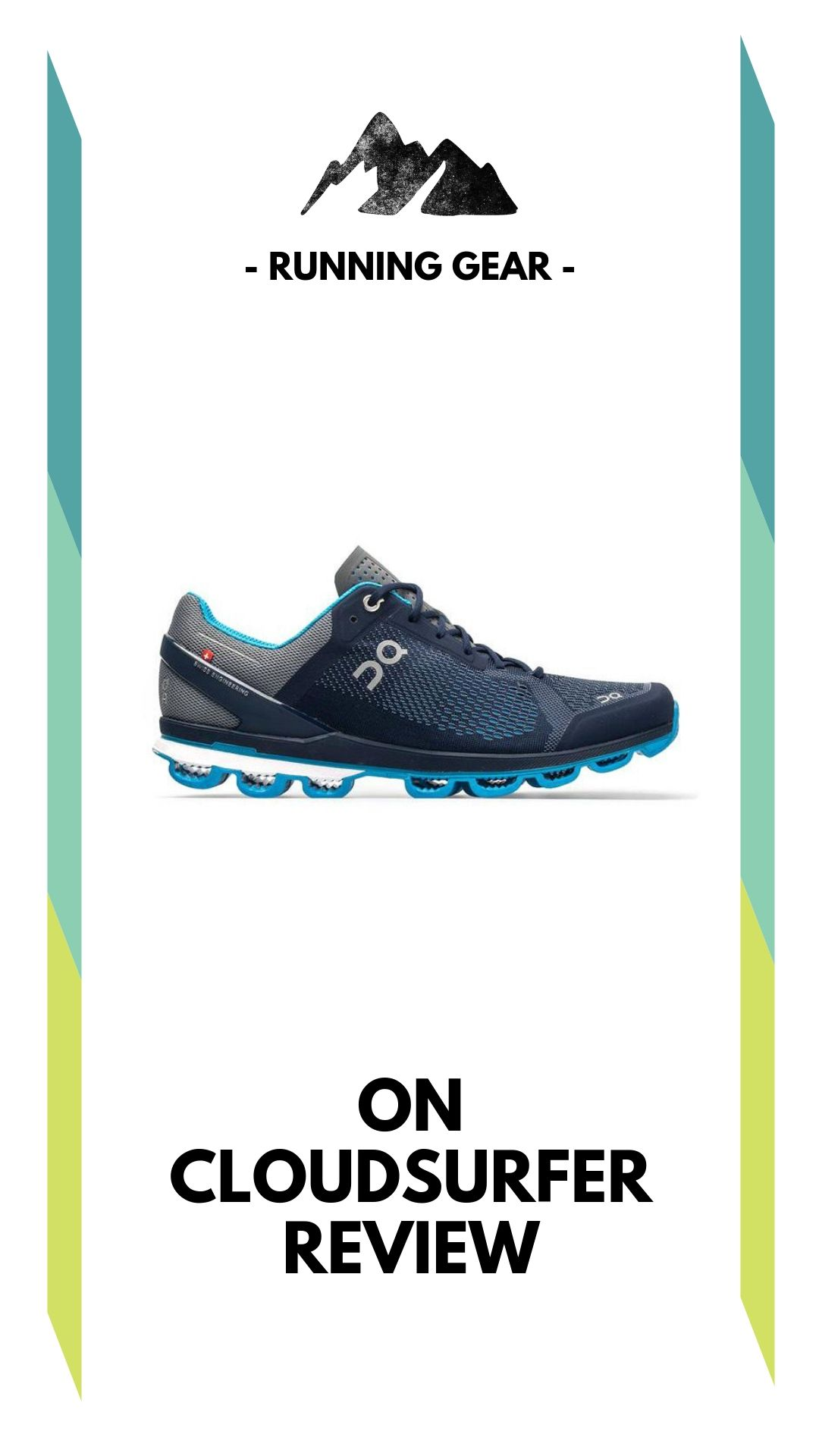 On Cloudsurfer Review 2020 The Best On Running Road Shoes Best Trail Running Shoes Cushioned Shoes Running
