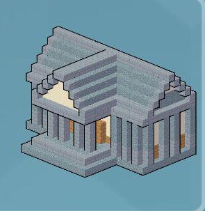 Pin By カエデ On Creaciones De Minecraft Minecraft Blueprints Minecraft City Minecraft Projects