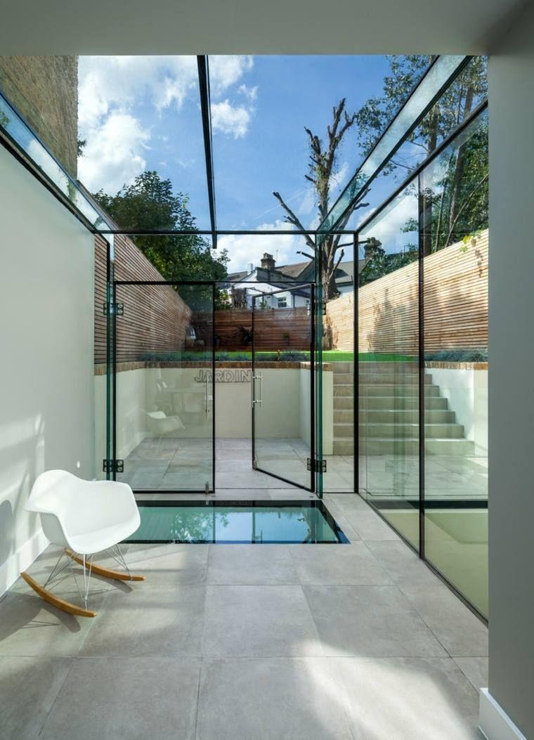 Modele Veranda Moderne Idees D Exterieur Et D Interieur Entry
