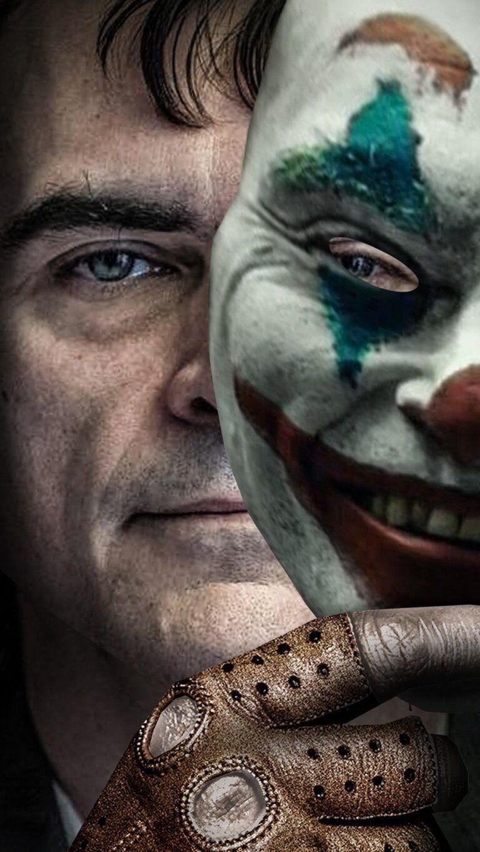 Joaquin Phoenix With Joker Mask Wallpaper Iphone Wallpapers 4k In 2020 Joker Wallpapers Joker Hd Wallpaper Joker Film