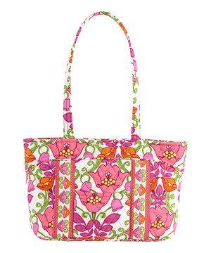 b04b95dbc389 Look at this  zulilyfind! Lilli Bell Little Mandy Handbag by Vera Bradley   zulilyfinds