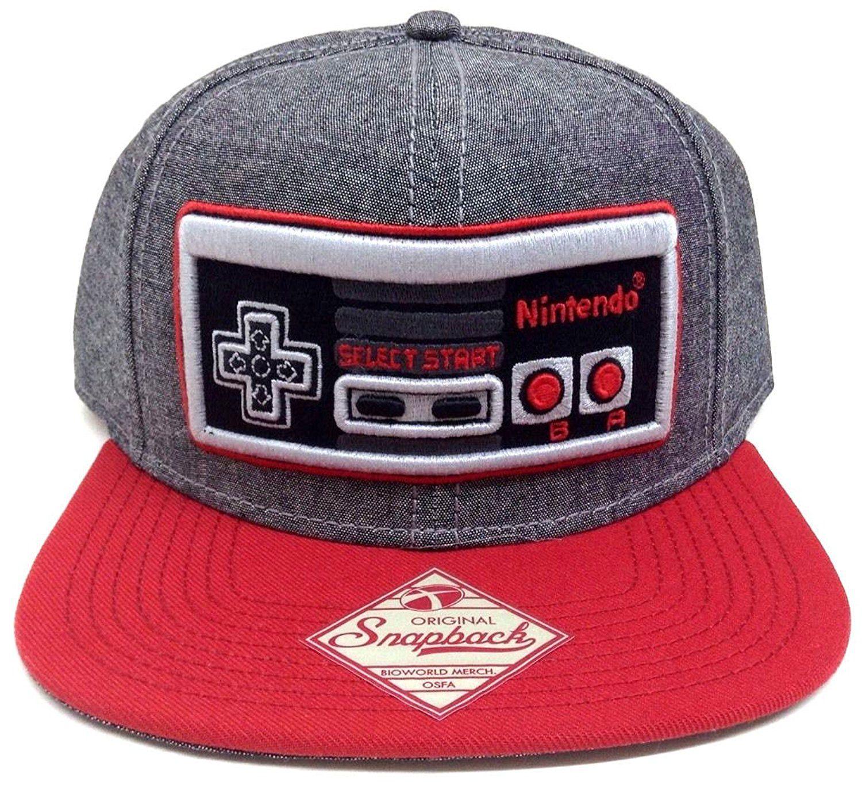 06eac8f2c07 NES Controller Snapback  shutupandtakemyyen  nes  retro  retrogaming   nintendo  nes  snapback  merch  merchandise  hat  hats  snapbacks  merch   merchandise ...