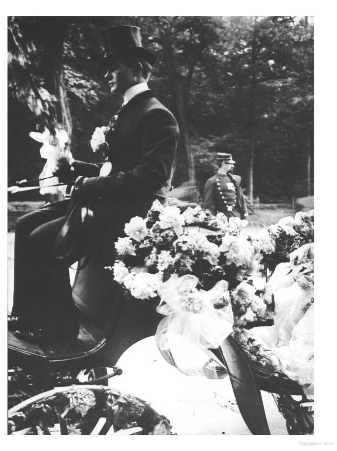 La Belle Epoque: An Essay - Philippe Jullian, Diana Vreeland - Google Books