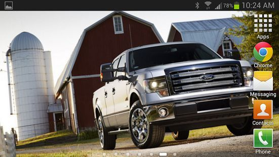 The Ultimate Ford Trucks App Is Back This Time In Full P High Definition