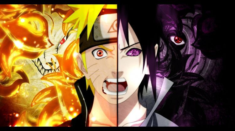 Fonds D Ecran Manga Fonds D Ecran Naruto Narutoxsasuke Par Toybo Hebus Com Naruto Fond Ecran Fond Ecran Manga Fond Ecran