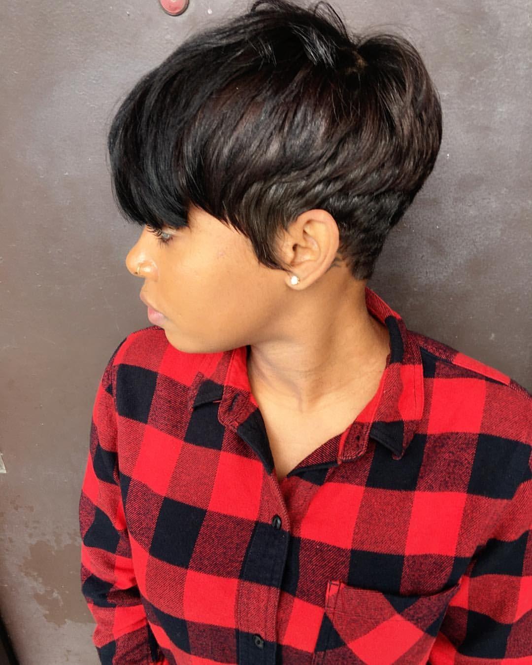 Boy haircuts black hair see this instagram photo by artistrygg u  likes  hair