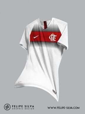 Leitor MDF  14 Clubes brasileiros vestindo Nike (Felipe Silva ... 33d7ccc912d6a