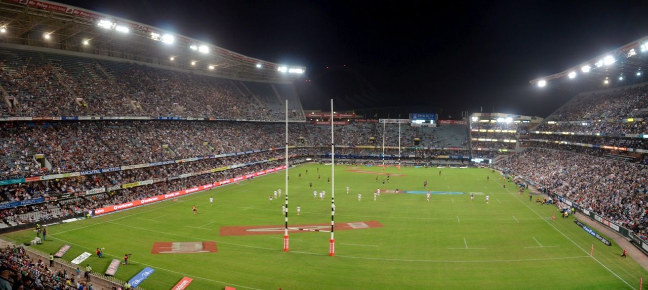 Go Watch A Sharks Super Rugby Game At Kings Park Or Just Relax Home Infront