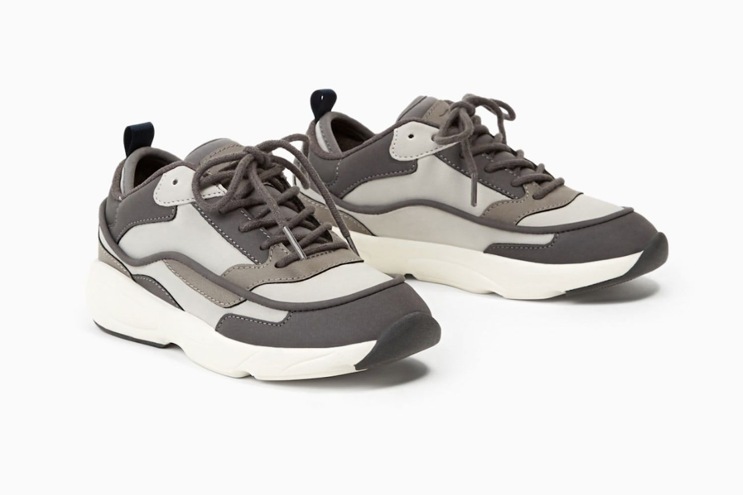 Zara Rips Off Balenciaga s Triple S Sneaker   It s Only  35  3c6d9eda1f