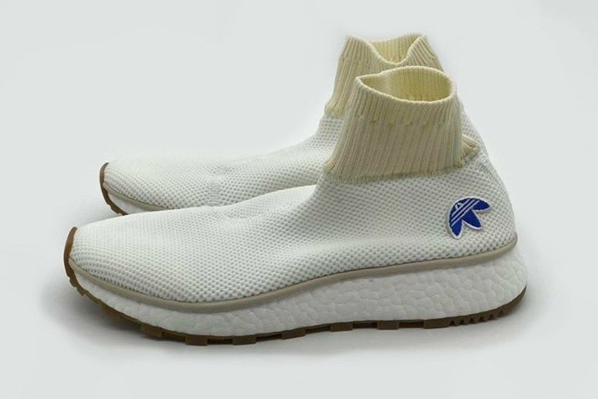 Minimalist shoes, Sneakers fashion