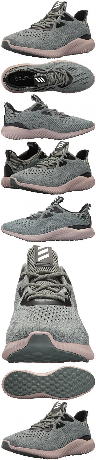 Adidas Performance Men S Alphabounce Em Running Shoe Utility Ivy