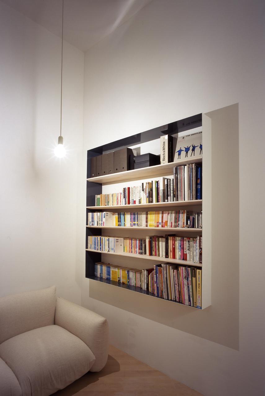 Gallery of w window house alphaville architects in 架子