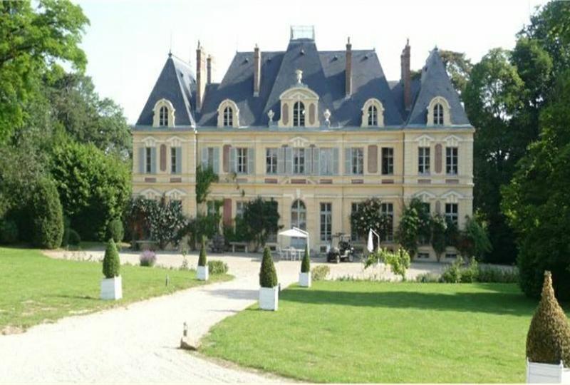Castle for sale near Paris in France | La france | French