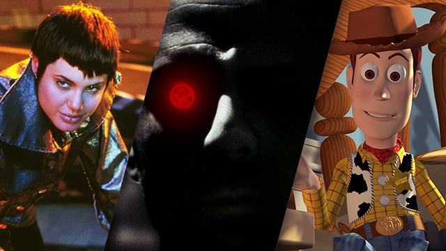 20 películas geek que cumplen 20 años (Parte II)   http://codigoespagueti.com/noticias/20-peliculas-20-anos-parte-2/