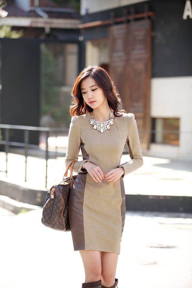 Fashion Casual Dresses