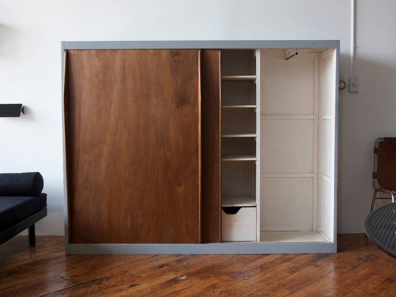 Related Image Room Divider Tall Cabinet Storage Corbusier