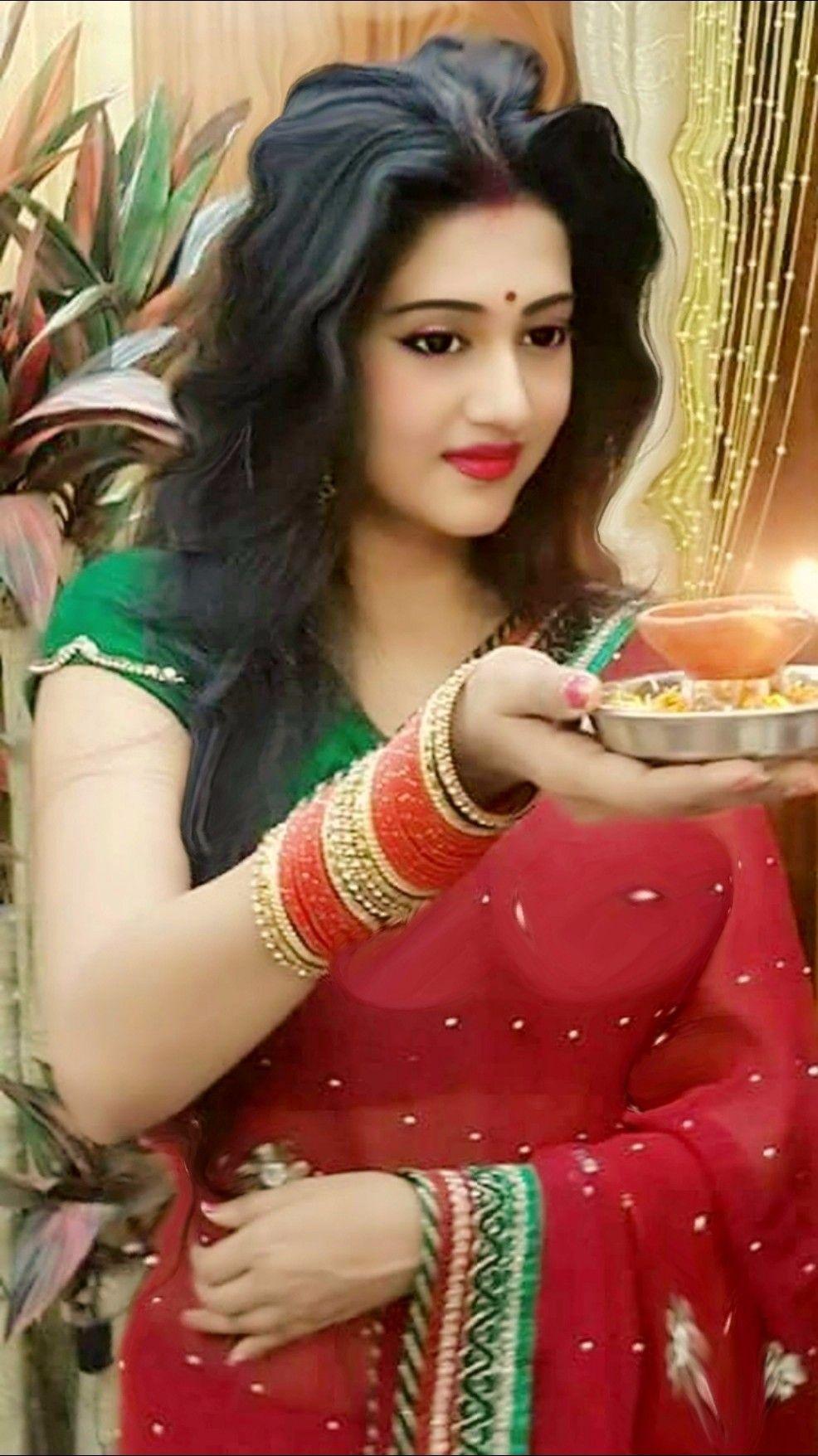 South Indian Beautiful Girl