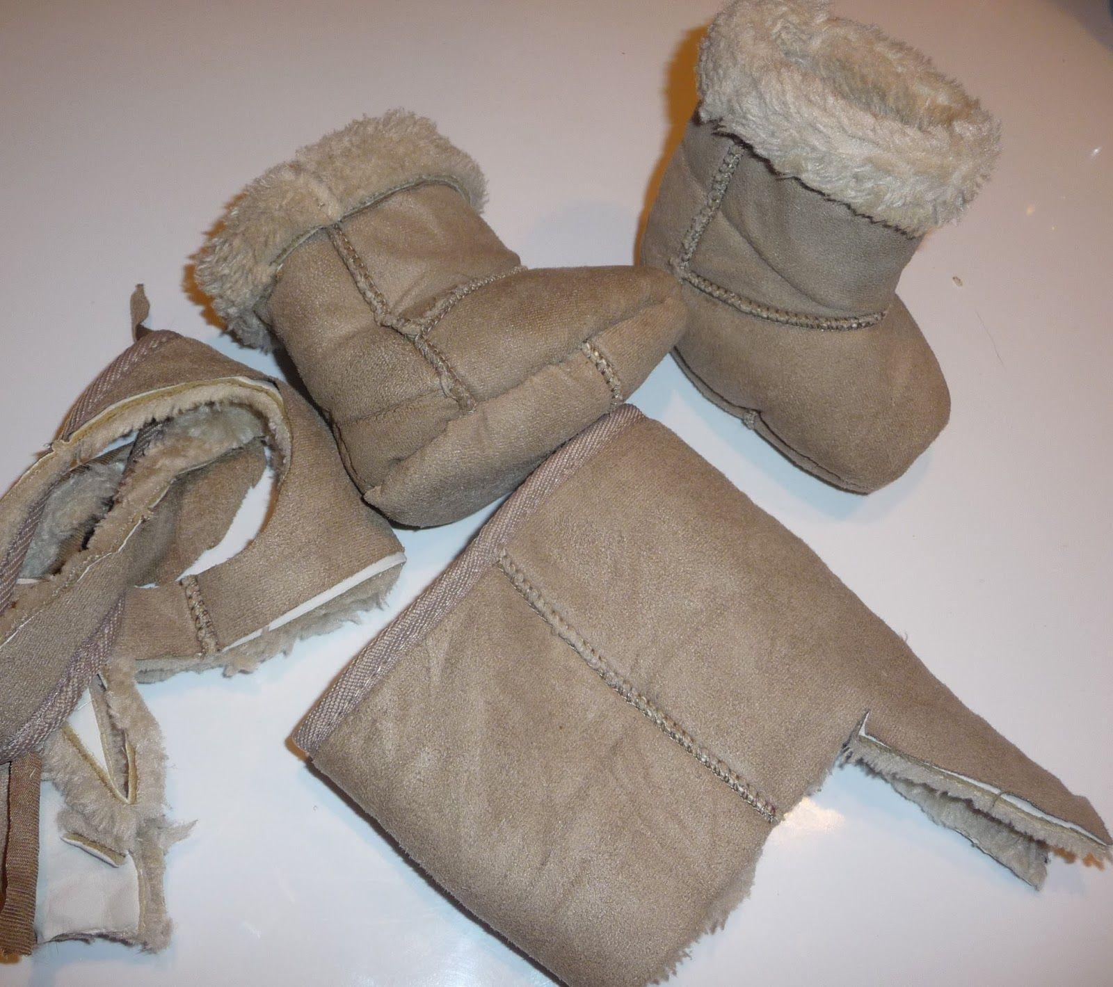 Buciki Dla Niemowlaka Bearpaw Boots Boots Ugg Boots