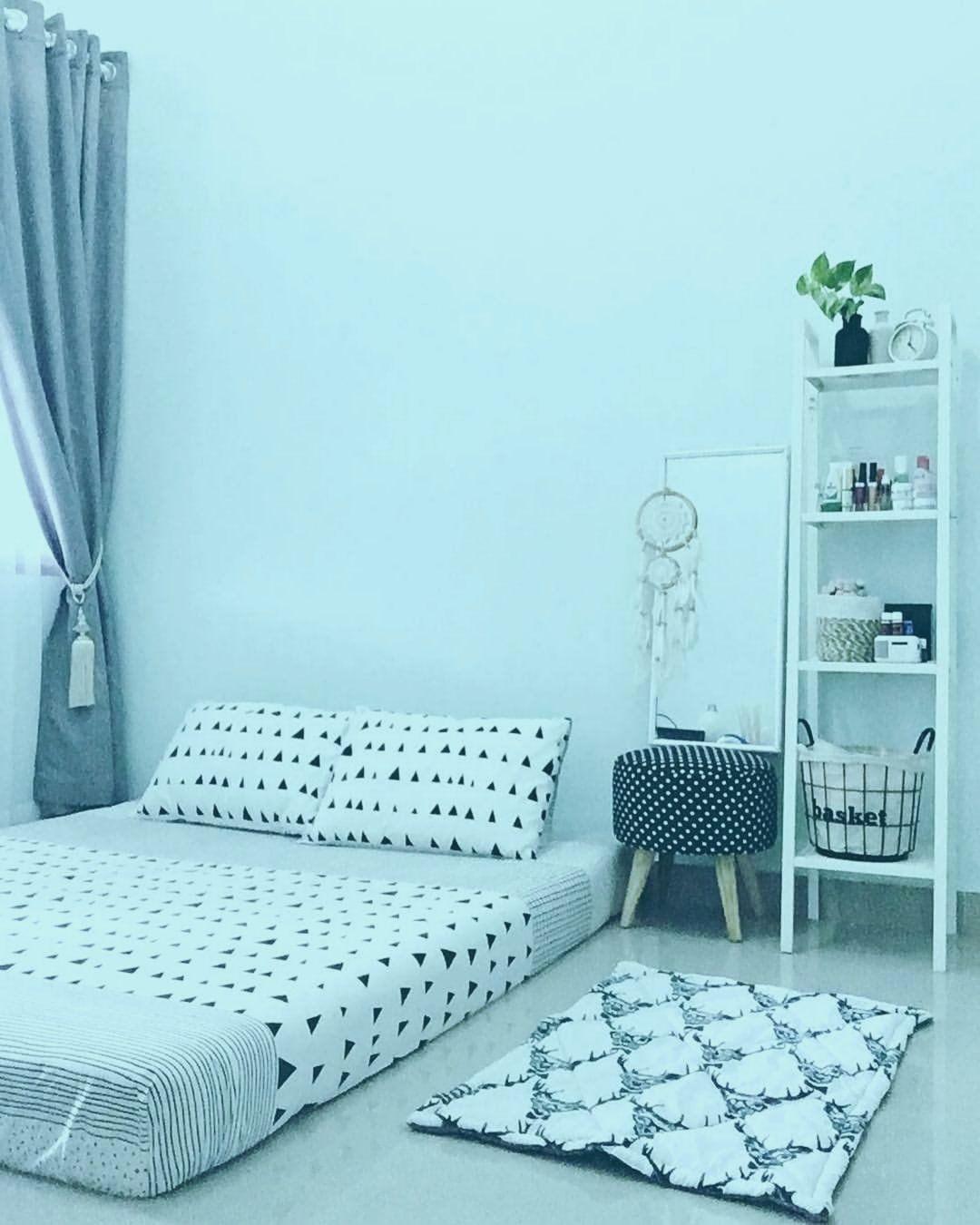 Udealing Online Store Small Bedroom Decor Bedroom Decor Small Room Bedroom Inspirasi blue bedroom decor