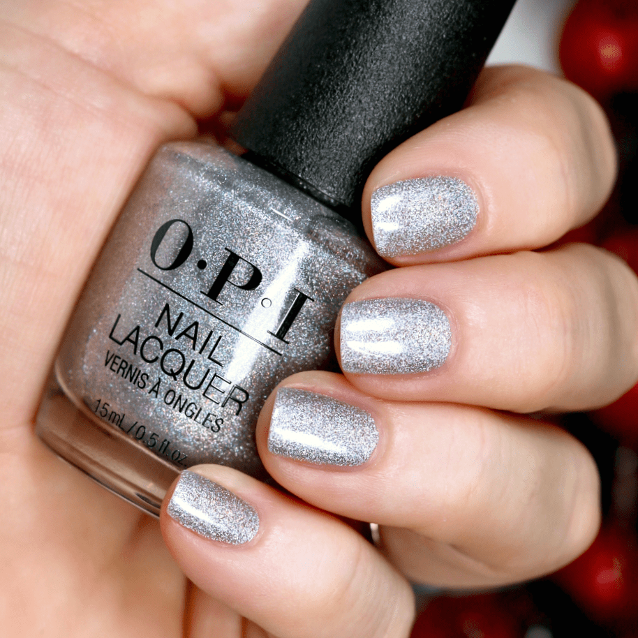Opi The Nutcracker And The Four Realms Manicure Monday Opi The Nutcracker And The Four Realms Collection Manicure Beauty Nails Nails