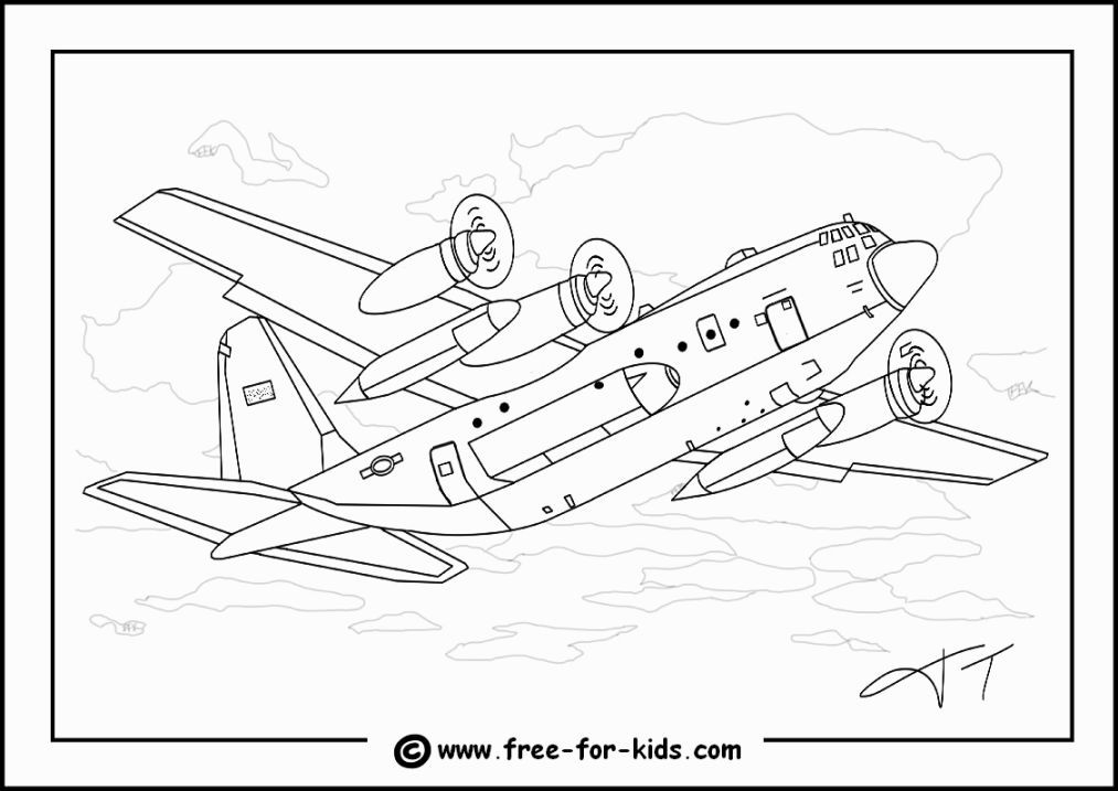 Air Force Coloring Pages | Coloring Pages | Pinterest