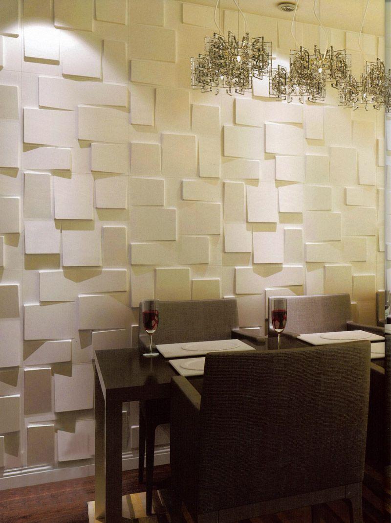 Panele Scienne Plytki Wytlaczane 3d 50x50 Bladet Home Allegro
