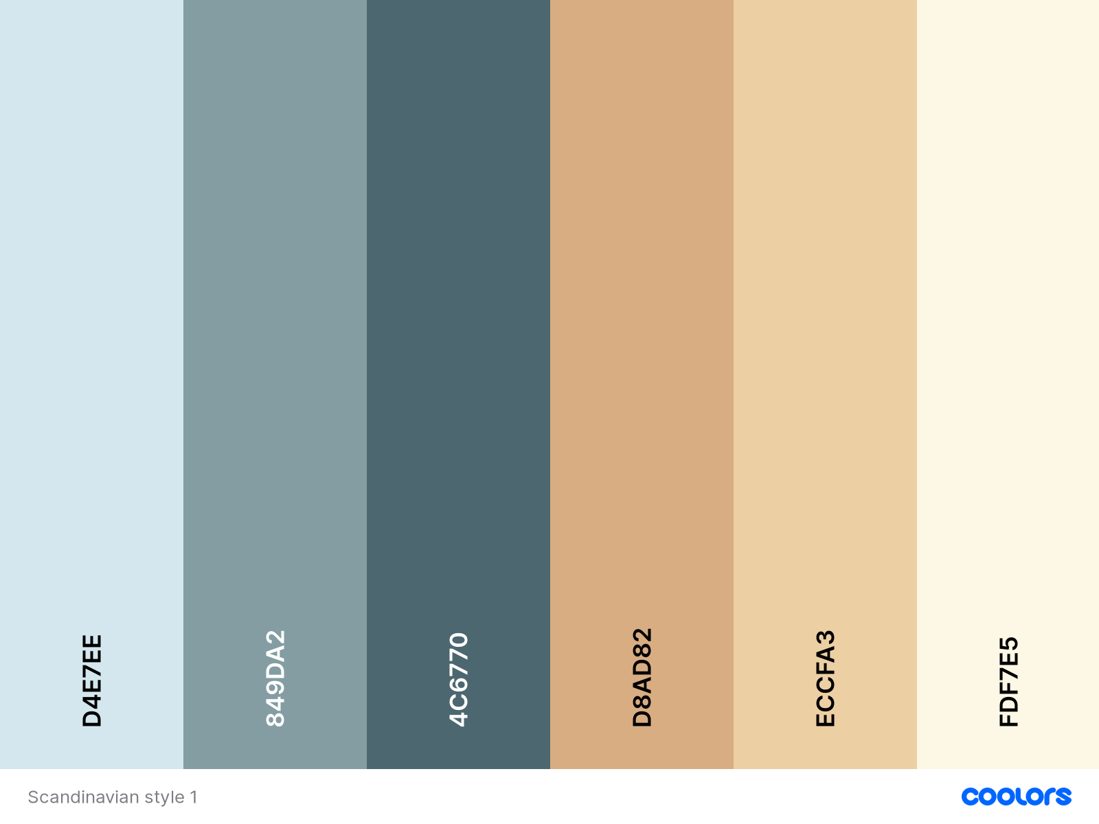 Paleta De Colores Opción 1 Paletas De Colores Grises Paleta De Colores Paleta De Colores Azul