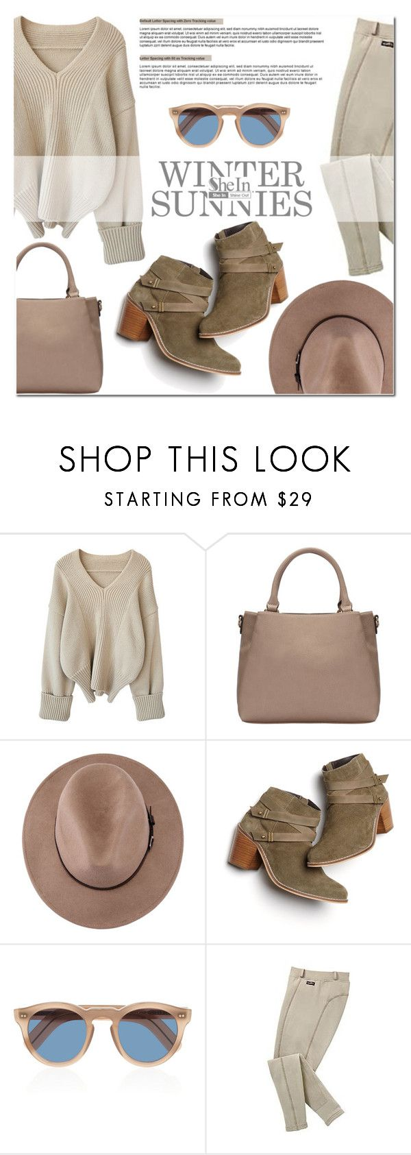 """""""Untitled #1705"""" by mirisproleca ❤ liked on Polyvore featuring moda, Monsoon, Cutler and Gross, vintage, hattrend y wintersunnies"""