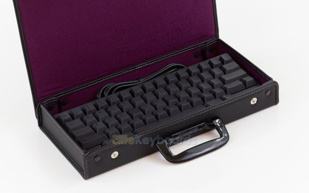 Trunk Carrying Case For Hhkb Carrying Case Chanel Boy Bag Case