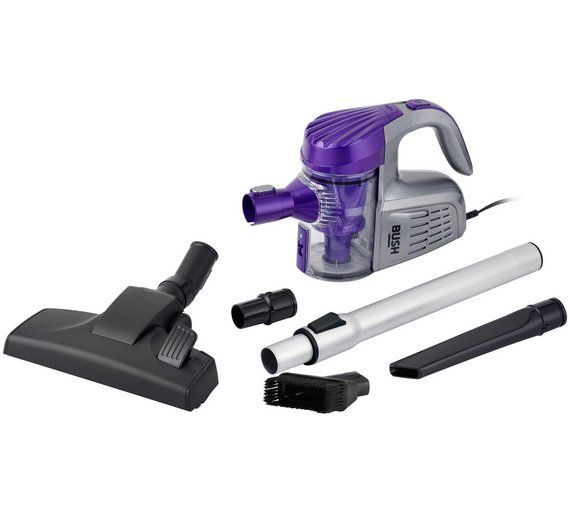 Buy Bush Lightweight Bagless Upright Vacuum Cleaner At Argos.co.uk, Visit  Argos