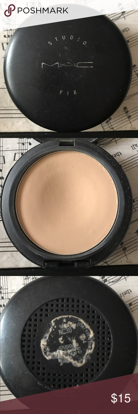 Mac Studio Fix Powder Foundation Color Chart Colour Guide Mac Studio