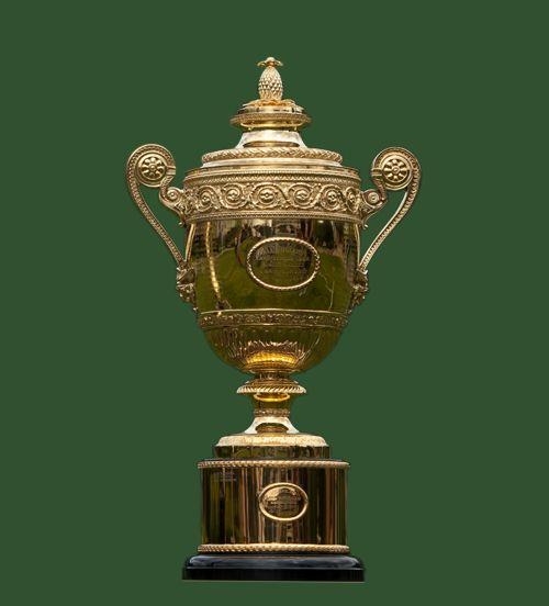 Wimbledon Men S Singles The Gentlemen S Singles Trophy