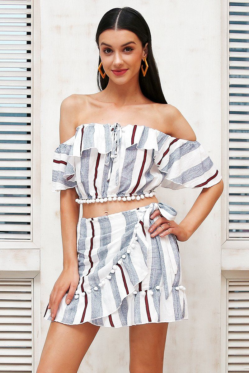 Alexaus twopiece dress products pinterest dresses skirts and