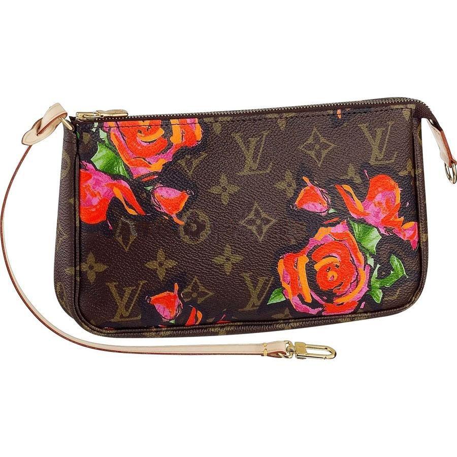 Louis Vuitton Pochette M48615 Handbag Women